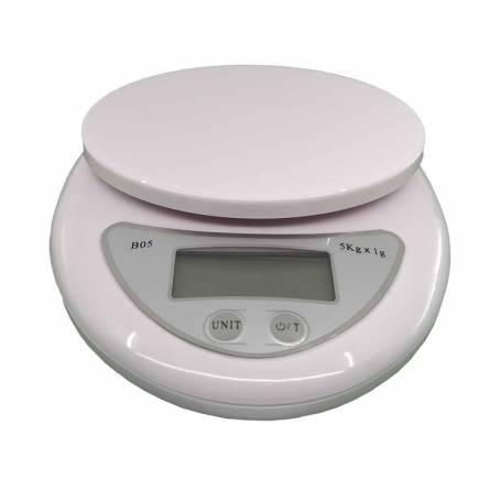 Balanza electronica de cocina B05  (PPP)