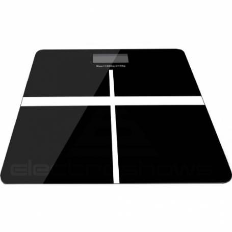 Balanza Personal Digital Display LCD BL1603 BLACK
