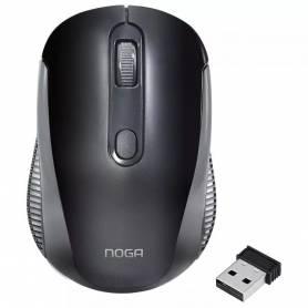 Mouse Noganet Inalámbrico NGM-690