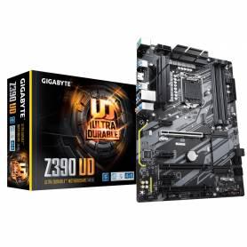 Motherboard Gigabyte GA Z390 UD  Sk 1151 DDR4 Soporte 8/9Th