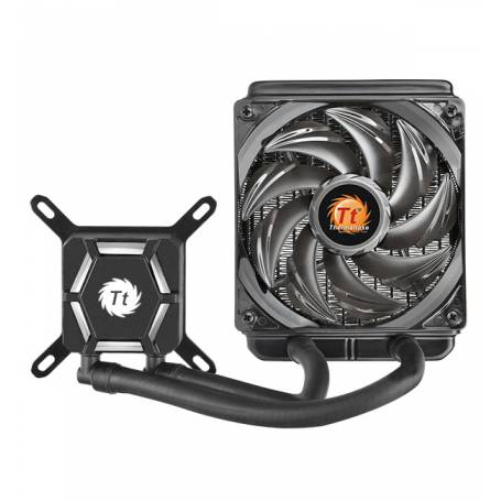 Gaming Cooler Thermaltake Water 3.0 X120 Riing Red Edition