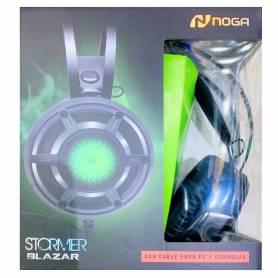 Auricular Gamer Noganet Stormer Blazar ST-BLAZAR