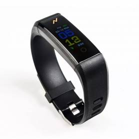 Reloj Inteligente Smartband Noga Bluetooth Iphone Android