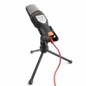 Micrófono Para PC Condenser SK-MIC3.5