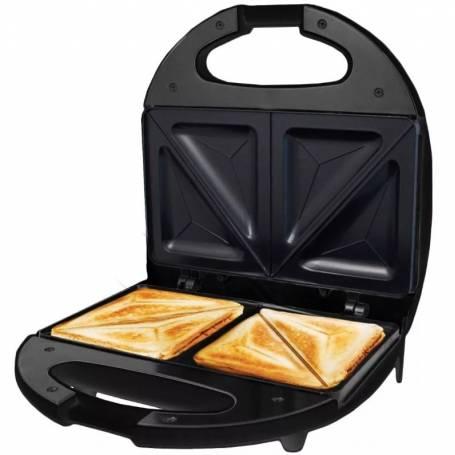 Sandwichera Tostadora Antiadherente Kanji 800w