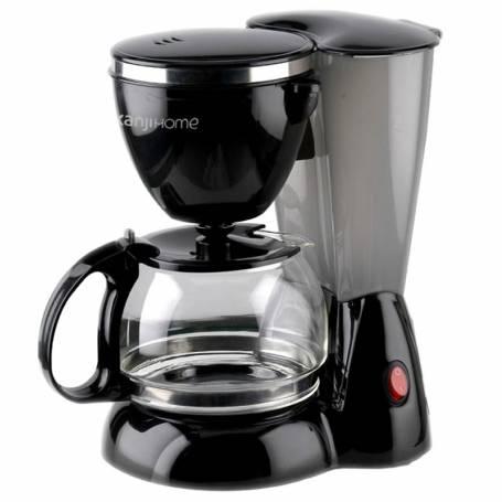 Cafetera Filtro 6 posillos KanjiHOME - KJH-CMF0800S03