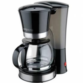 Cafetera de Filtro KanjiHOME / rinde 12 posillos / 800W  - KJH-CMF0800S02