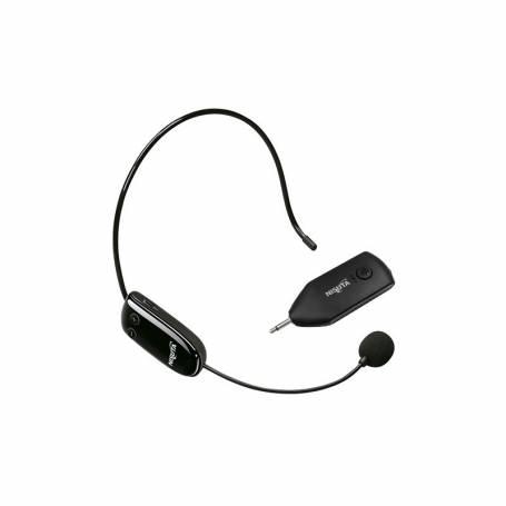 Micrófono Inalambrico UHF de nuca NS-MICUHF8