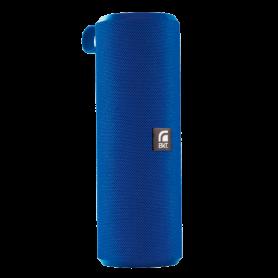 Parlante Bluetooth BkT PBB501 12W Resistente al Agua, Azul