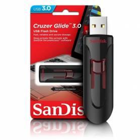 Pendrive Sandisk 3.0 128GB Cruzer Glide