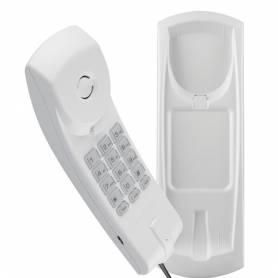 Teléfono con cable Intelbras TC 20 Gris Artico