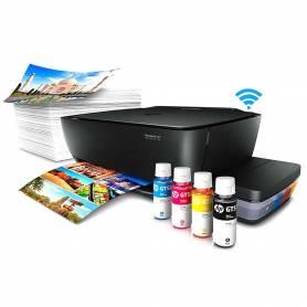 Multifunción HP Ink Tank 415 WiFi Sistema continuo