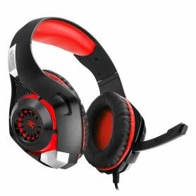 Auricular Gamer Sentey COMBAT GS-4371 PC/PS4