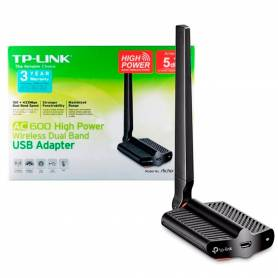 Archer T2UHP AC600 Usb Wifi TP-LINK High Power