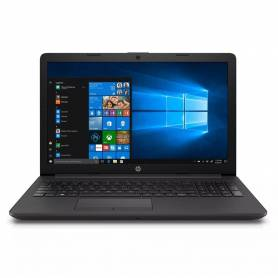 "Notebook HP 250 G7, i3 7020U, 4GB, 1TB, Pantalla 15,6"", 6KZ56LT"