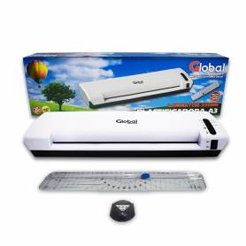 Plastificadora A3 - Global - Laminator-330M