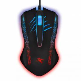Mouse Gamer Sentey MYSTIC - RGB - GS-3200