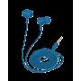 Auriculares In Ear TRUST Ziva Azules
