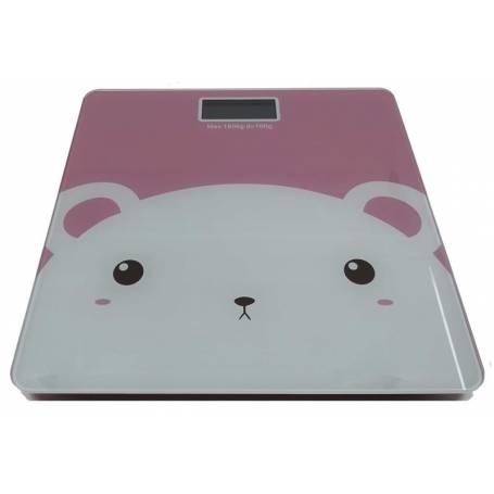 Balanza Personal Digital Display LCD BL1510 Bear