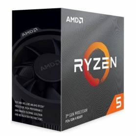 Procesador AMD Ryzen™ 5 3400G 3.70GHZ up to 4.20GHZ Socket AM4