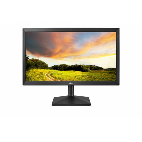 Monitor LED 20 Pulgadas LG  20MK400H - HDMI / VGA