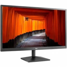 "Monitor LED 27"" LG 27MK400H - HDMI / VGA"