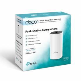 Sistema Wi-Fi Mesh Pack x 1, AC1200 - Deco M4 - TP-LINK