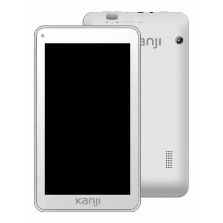 "Tablet Kanji 7"" YUBI + Bumper de REGALO"