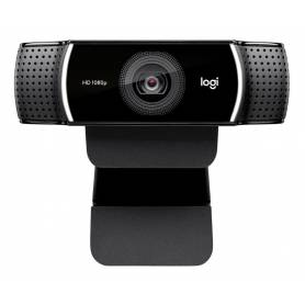 Webcam Logitech C922 PRO FULL HD 1080P