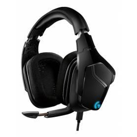 Auricular Gamer Logitech G635 Wired 7.1