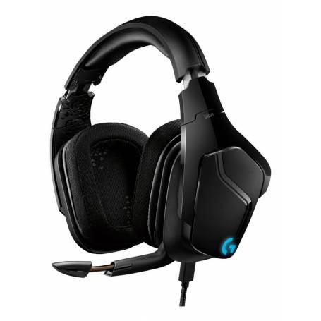 Auricular Gamer Logitech G635 Wired 7.1