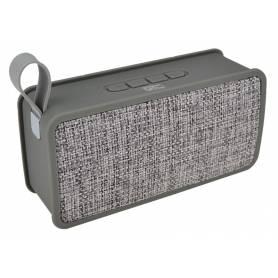Parlante portatil Bluetooth GTC SPG-110 Black