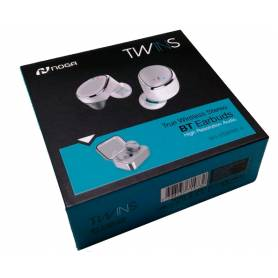 Auricular Bluetooth Noga NG-BTWINS 4 In Ear Inalambricos