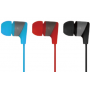 Auricular Bluetooth GTC - HSG-144 Rojo