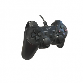 Joystick para PC y PS3 GTC- JPG-021
