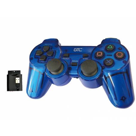 Joystick para  Ps2/Ps3/Pc/Android TV/Box/Android TV Set GTC- JPG-005