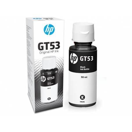 Tinta HP GT53 Original Negra (Remplaza GT51)