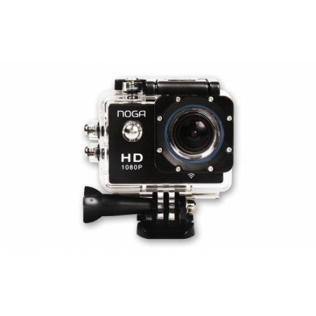 Action Cam NOGAPRO FULL-HD 1080P
