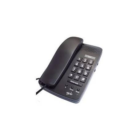 Teléfono fijo de mesa NEXO Signa