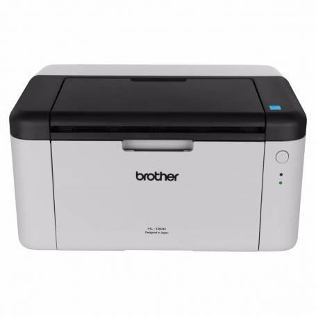 Impresora Brother HL-1200 Monocromatica