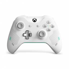Joystick Microsoft Xbox ONE Wireless, Bluetooth , PC y xbox