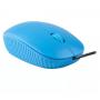 Mouse Optico Noga Net USB, NG-C11 Azul