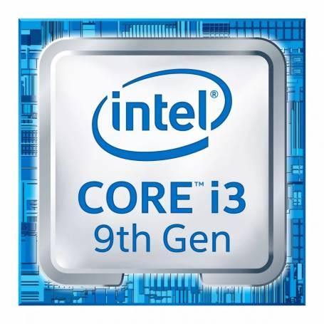 Intel Core I3-9100 OEM Processor LGA1151  (6M Cache, up to 4.2 GHz)