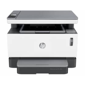 Multifunción HP Laser NeverStop 1200w - Sistema Continuo