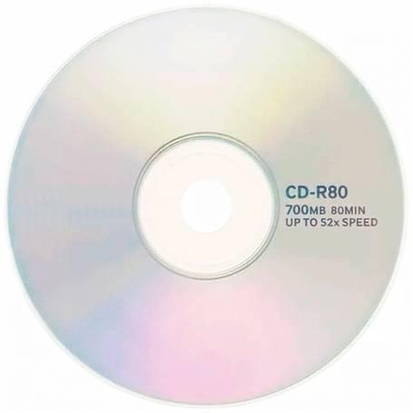 CD Virgen GLOBAL por unidad