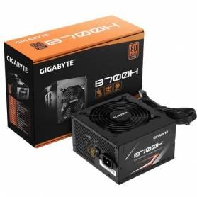 Fuente Gigabyte 700w 80 Plus, Mod B700H