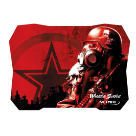 Mouse Pad Gamer Netmak NM-STAR