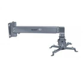 Soporte Proyector Pared Universal Extensible Reforzado 20kg - DITRON