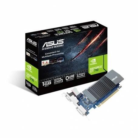 ASUS GeForce GT 710 1GB GDDR5 HDMI VGA DVI