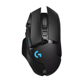 Mouse Gamer Logitech G502 SE HERO